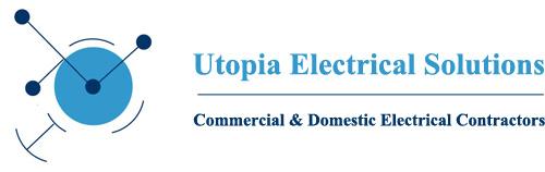 Utopias Logo