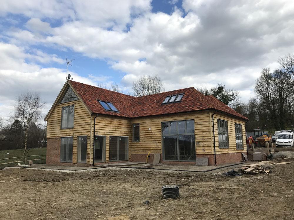 Catts Farmhouse