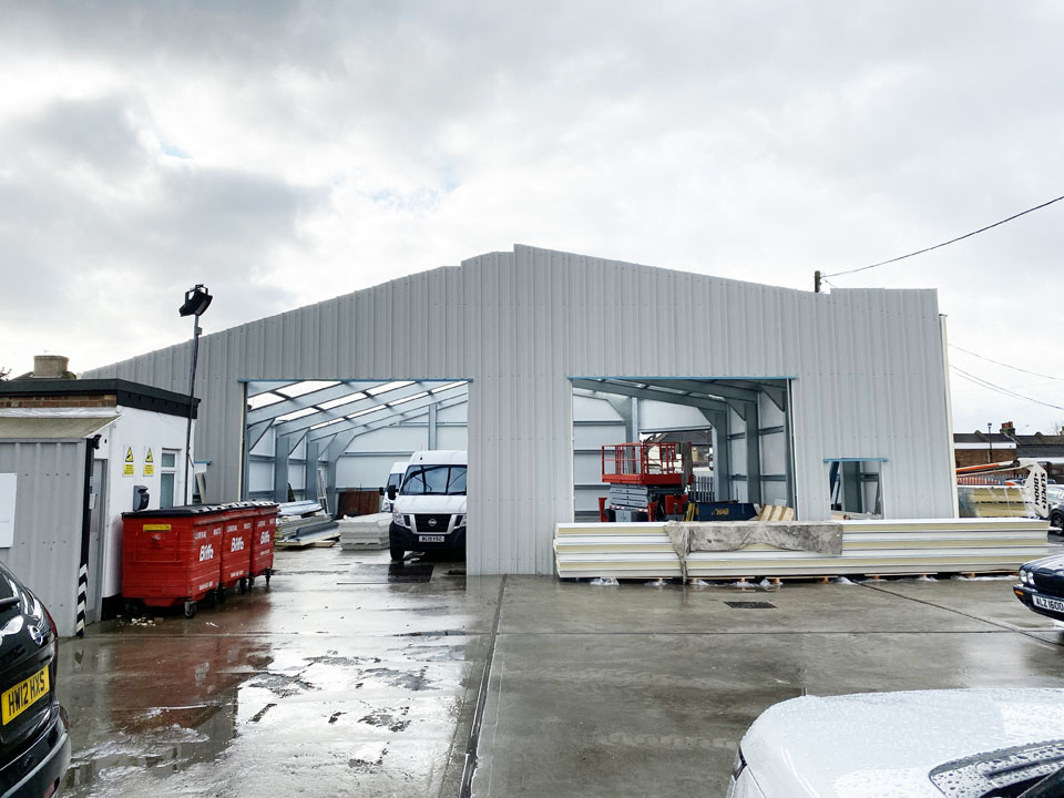 KC-Service-Centre---Dartford,-Kent